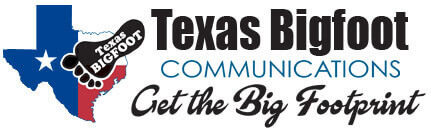 Texas Bigfoot Communications