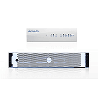HD Network Video Recorders
